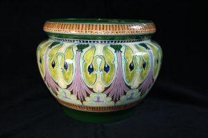 99999 – Very large cachepot / flower pot Kelk (=Chalice)...